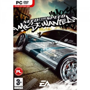 Need for Speed: Most Wanted PL