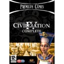 Civilization IV Complete (+Beyond the Sword +Warlords) PL