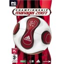 Championship Manager 2007 PL