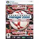Championship Manager 2008 PL