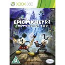 Disney - Epic Mickey 2
