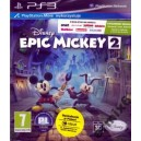 Disney - Epic Mickey 2 PL