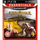 God Of War Collection: Volume 2