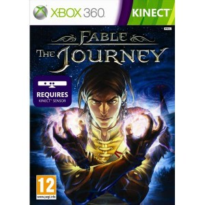 Fable: The Journey PL