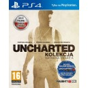 Uncharted: The Nathan Drake Collection PL