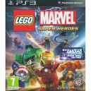 LEGO Marvel Super Heroes PL