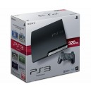 Playstation 3 Slim 320GB+3GRY!!