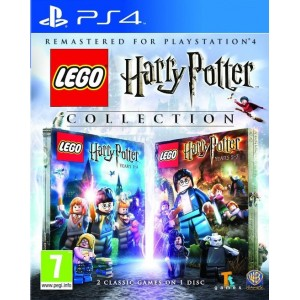 Lego Harry Potter Collection PL