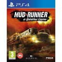 Mud Runner PL