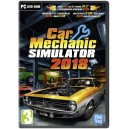 Car Mechanic Simulator 2018 PL