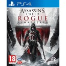 Akcja Assassin's Creed Rogue Remastered PL