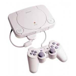 PlayStation, PS One