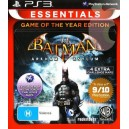 Batman: Arkham Asylum - GOTY Edition