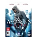 Assassin's Creed I PL